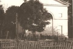 kościół od strony północnej_1963r