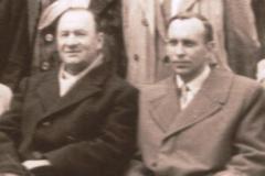 ks. Karol Masserschmidt i Jan Klemm