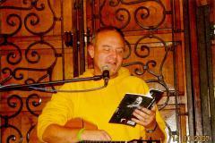 Tomasz Żółtko_w Węgrowie_2007