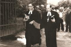 parafia_biskup Narzyński i senior Walter