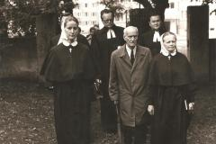 parafia_Max Klemm, siostra Danela i Alina