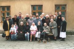 Parafia_wizyta biskupa Jaguckiego